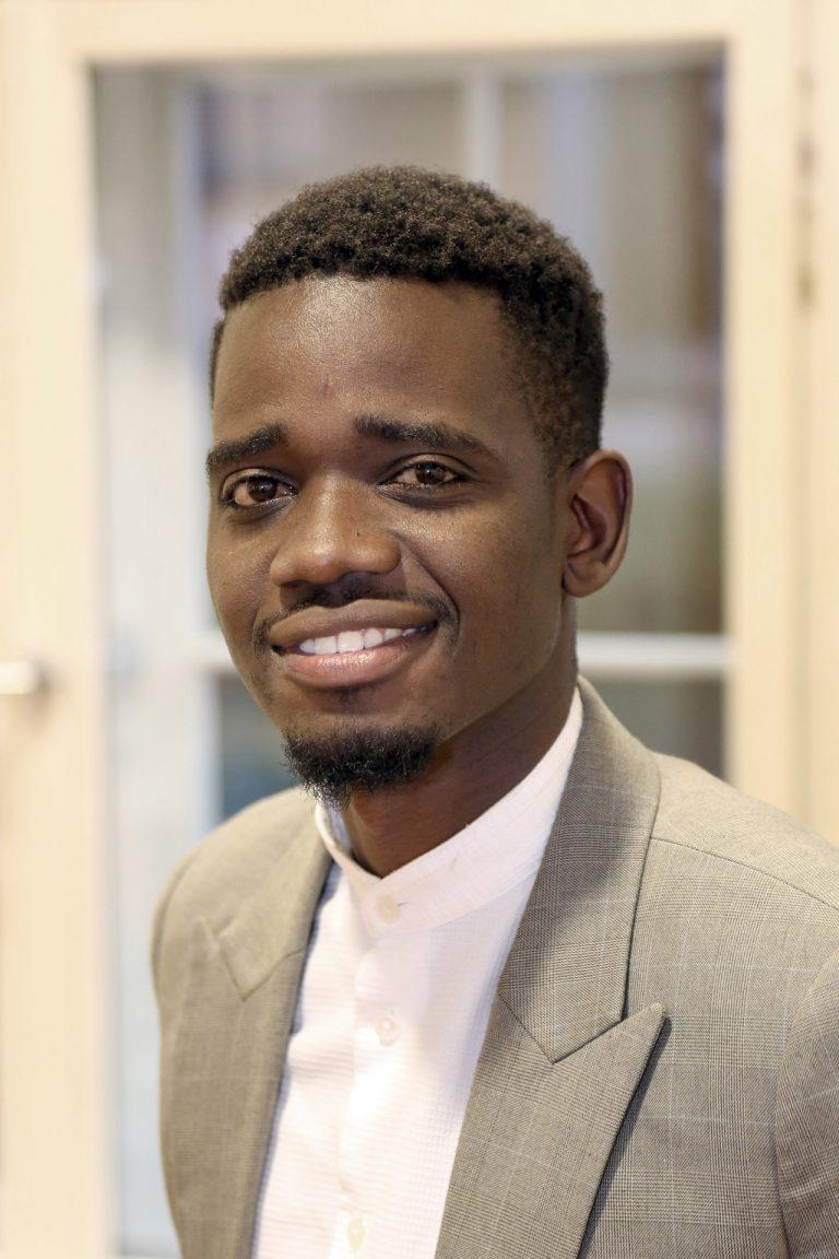 Bob Mwiinga Munyati