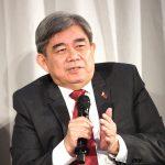 Juan Antonio Perez III
